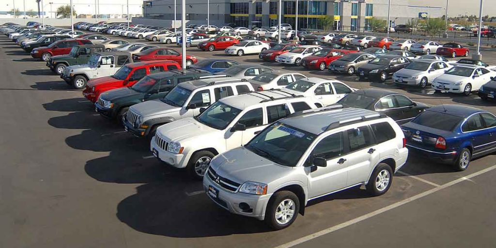 Car Dealerships in Philadelphia