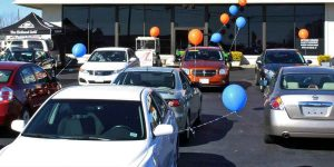 Used Car Dealer in Philadelphia